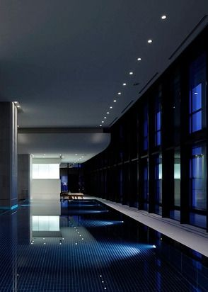 Andaz Tokyo Toranomon Hills: The design-minded hotel offers a sophisticated, luxurious stay that brings forth the best of Japanese culture. Pictured: the AO Spa and Club on the 37th floor. Click to read more about an Andaz experience by Nara Shin