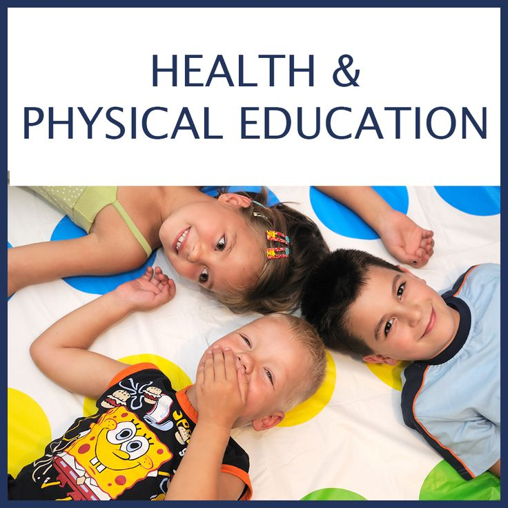 74 best Health and Physical Education images on Pinterest ...