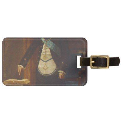 #15916e45620c6a55bde1c99c46cbd0f5--masonic-bible-ma luggage tag - #luggage #tags