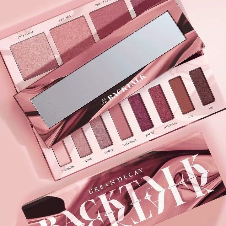 Find out everything you need to know about the Urban Decay Backtalk Palette, here.