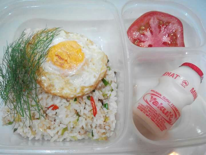 Daily lunch box