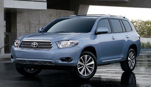 Novedades en Camionetas Toyota: Nuevos Modelos Comerciales