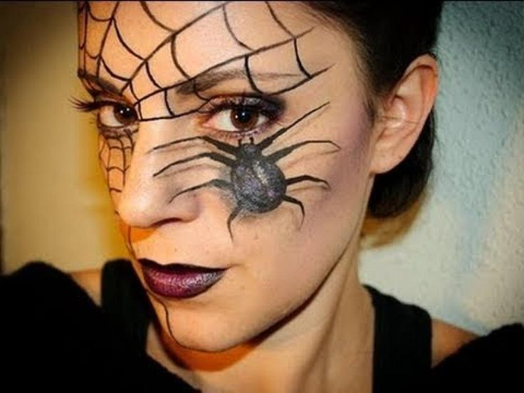 23 best halloween images on Pinterest | Make up, Costumes and ...