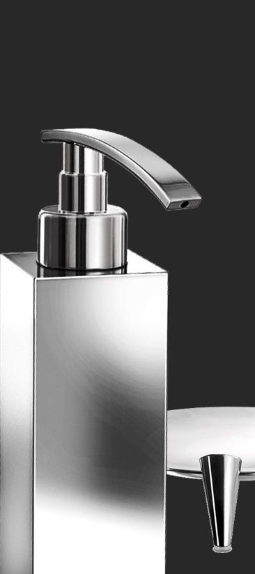 Best Bathroom Accessories With Swarovski Crystal Images On