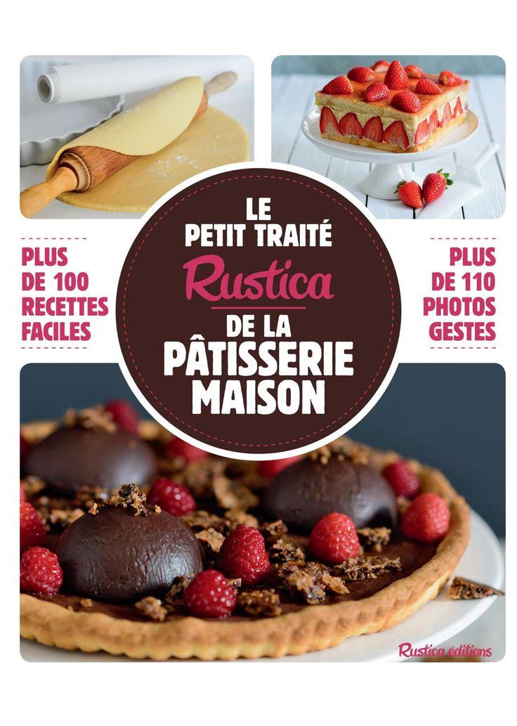 Comment réaliser une pâte feuilletée parfaite, une forêt noire aérienne, un fondant caramélisé à souhait, un magnifique fraisier ou encore un nougat, glacé à l'italienne ? Grâce à ce livre, toutes ces recettes gourmandes n'auront plus de secrets pour vous. Les nombreux pas-à-pas photos vous permettront d'apprendre facilement toutes les techniques si précises de la pâtisserie. Toutes les bases, de nombreuses recettes au chocolat, des desserts rapides, vos souvenirs d'enfance, les pâtisseries…