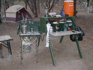 Boy Scout Troop 416, Plano TX | Patrol Chuck Box Plans
