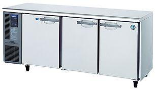 業務用テーブル形冷凍冷蔵庫 RFT-180SDF-E|ホシザキ株式会社