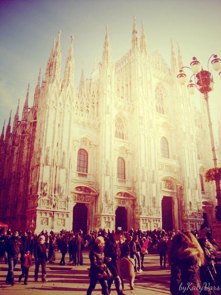 Title:#  high# City:Milan