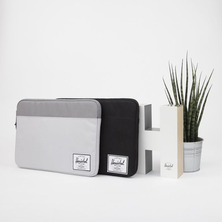 Keep your laptop safe with one of these padded cases from @herschelsupply #herschel #laptop #macbook Shop now at http://ift.tt/OiDadF