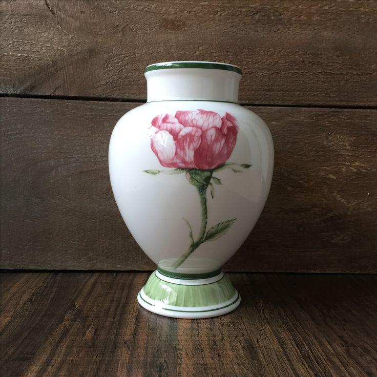 Villeroy Boch Flora. @vsemfarfor only. 17cm Premium china. Made in Germany