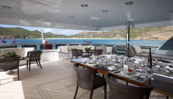 Eco Friendly Boat Cabin Flooring Synthetic Teak Deck