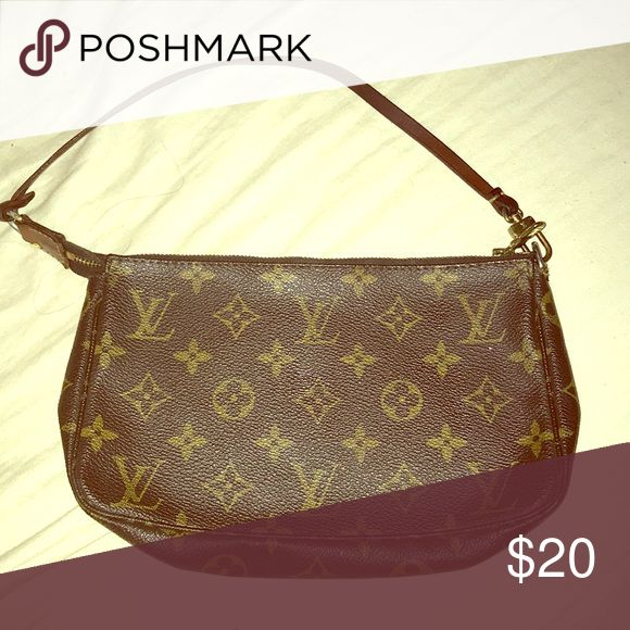 Louis Vuitton small handbag Small handbag Bags Mini Bags