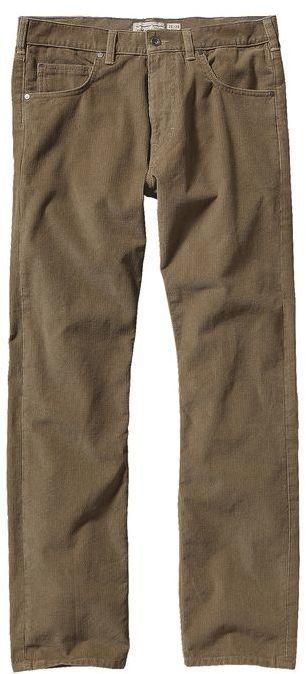 Patagonia Men's Straight Fit Cords - Regular