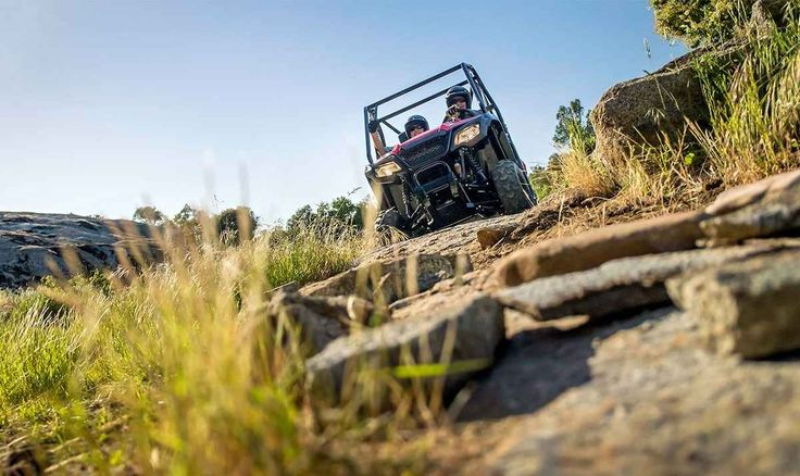 New 2017 Honda Pioneer™ 500 ATVs For Sale in Tennessee. FULL-SIZED FEATURES IN A FUN-SIZED PACKAGE. Choosing the right tool is the job half done. And it can make whatever you're trying to do a lot more fun. For thousands of side-by-side owners, the right tool for the job is a Honda Pioneer 500. It's big enough to seat two easily, but at just 50 inches wide, it can fit where bigger side-by-sides can't, letting you explore trails with width restrictions. That means it also fits into a…