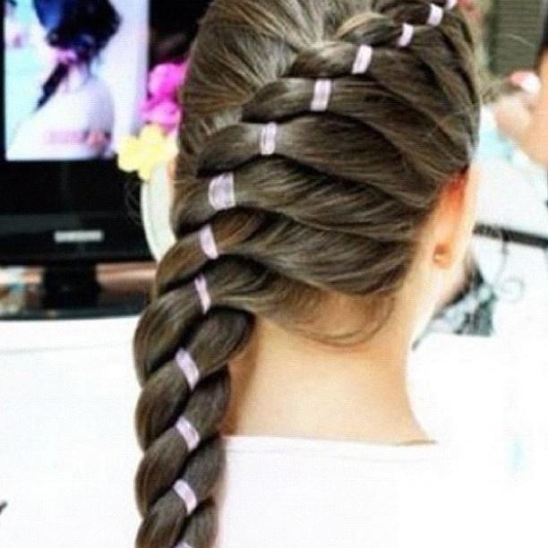 braidsHair Ideas, French Braids, Braids Hairstyles, Long Hair, Beautiful, Ropes Braids, Hair Style, Twists Braids, Girls Hair