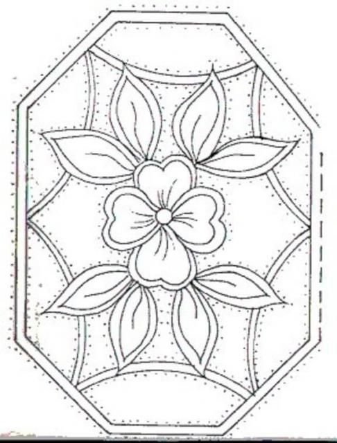 1792 best Pergamano Patterns images on Pinterest