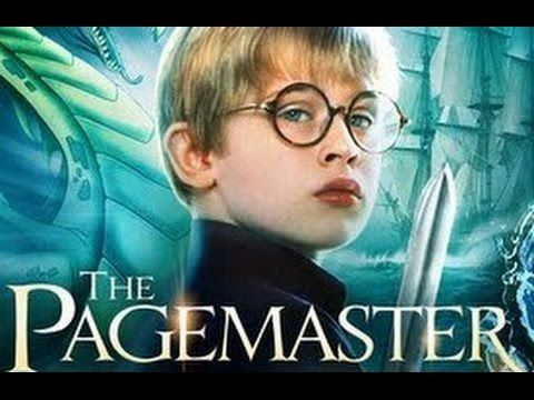 Macaulay Culkin (The Pagemaster) full movie  (1080p bluray)UPDATED DAILY - SUBSCRIBE!!! FULL MOVIES!!! http://www.youtube.com/user/antonpictures?sub_confirmation=1 FULL MOVIES ™ ANTONPICTURES ® Free Television Watch Full Free English Movies on YouTube - Better than Netflix and Amazon Prime COMBINED. SUBSCRIB