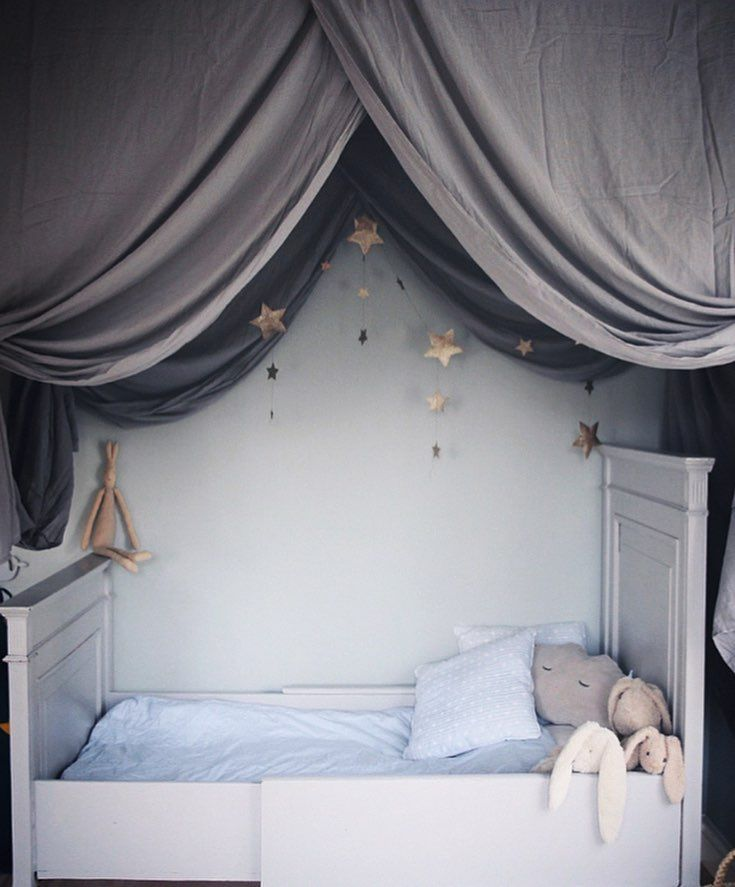 Did you know?! The new Numero 74 Bed Drape is available in all the colours of our range! Choose your favourite one and create the best space ever!