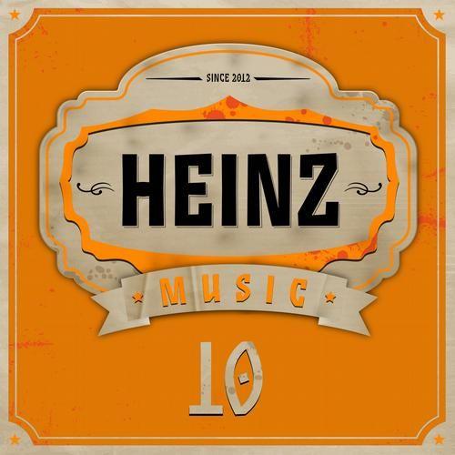Andreas Henneberg - Driss EP