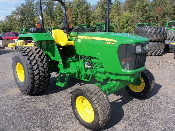 Ford Tractor Turf Tires : Images about tractors barns on pinterest john