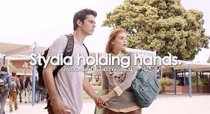 Image result for teen wolf stydia