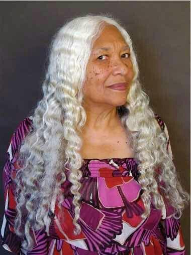 older african american