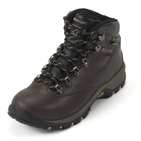 This incredible boot features V-Lite design and construction, waterproof full-grain leather upper, fully gusseted leather tongue and, of course, ion-mask waterproof technology . It has a soft padded leather collar, moisture-wicking lining and Stabila-Flex contoured bi-fit board for support without the weight. Includes lightweight compression-molded EVA midsole, exclusive Vibram outsole and Comfort-Tec contoured sockliner.