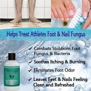 Home Remedies for Toenail Fungus|Toenail Fungus Cure