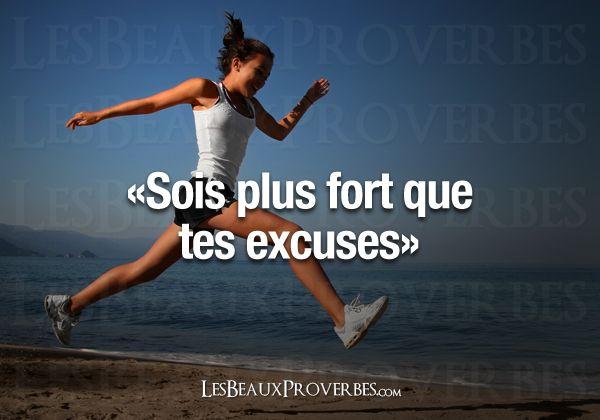 Les Beaux Proverbes – Proverbes, citations et pensées positives » » Force