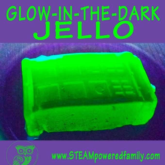Glow In The Dark Jello Shots Recipe Yummly Recipe Glow In Dark Party Jello Shot Recipes Glow In The Dark