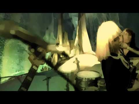 Whirring - The Joy Formidable