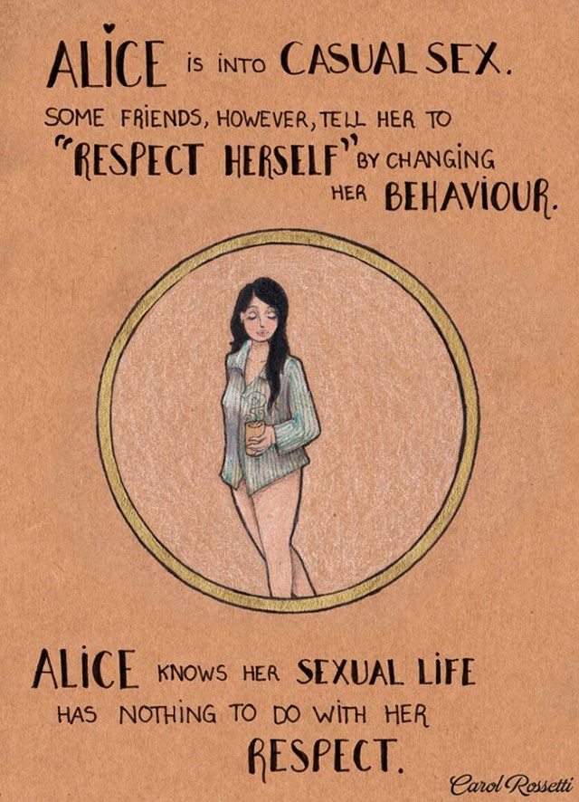 These inspirational illustrations by Carol Rossetti are AMAZING :: Cosmopolitan UK
