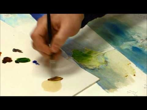 345 best Tutora peinture images on Pinterest Art techniques