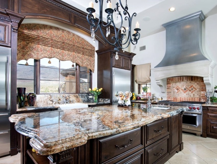 152 Best Luxury Kitchens Images On Pinterest | Luxury Kitchens, Dream  Kitchens And Home