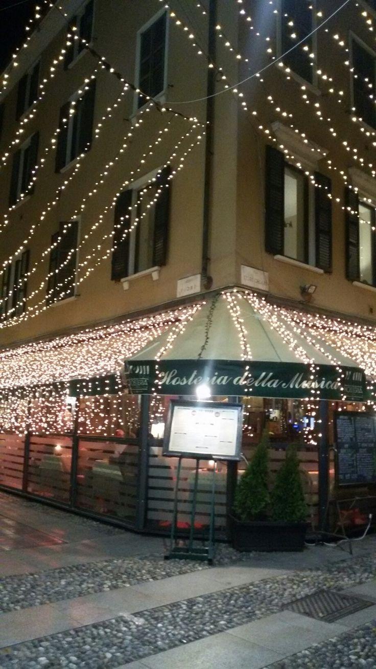 Natale in Brera, Milano