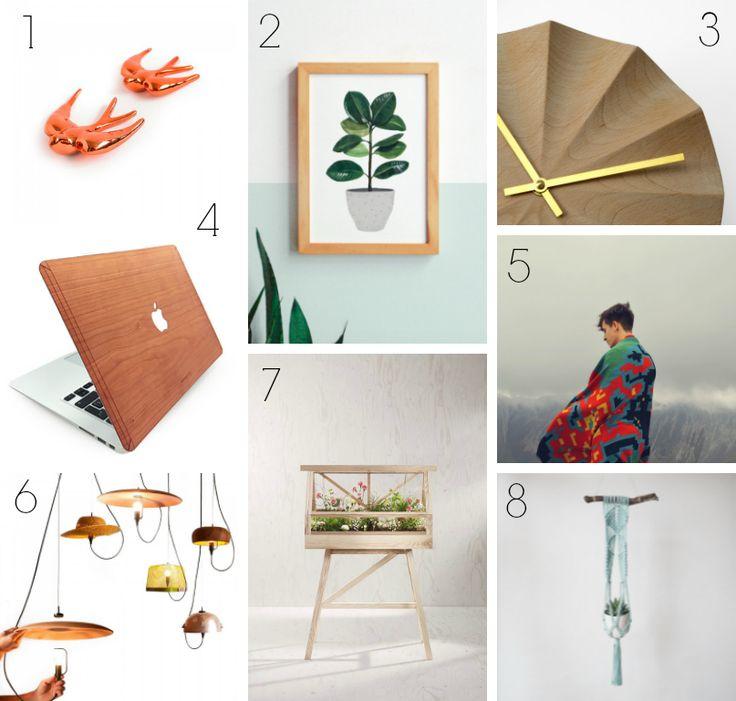 Descubrimientos Deco del mes de Abril | La Bici Azul: Blog de decoración, tendencias, DIY, recetas y arte