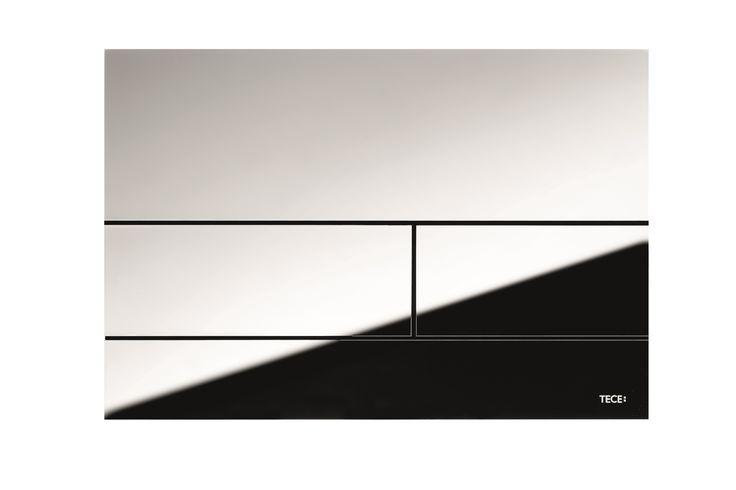 www.tece.pl #DESIGN #ModernBathroom #TECE #TECEsquare II