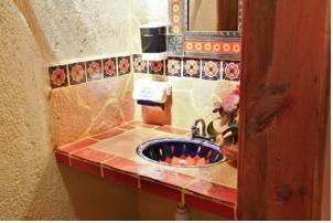 baños rusticos estilo mexicano - Buscar con Google
