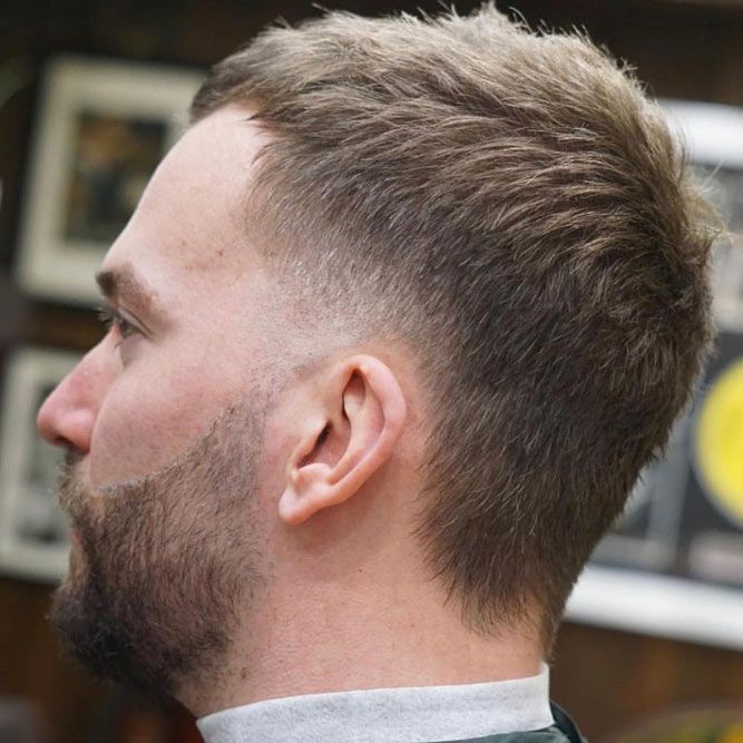 Low Fade Haircut Guide And Styling Ideas Menshaircuts Com In 2020 Mullet Hairstyle Low Fade Haircut Fade Haircut