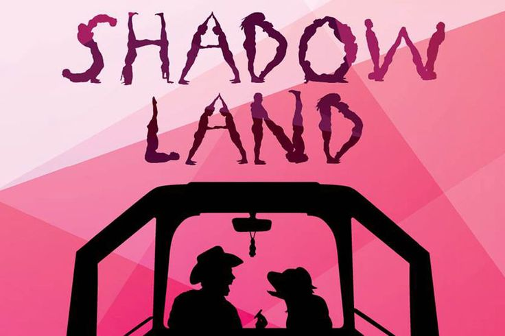 Direct from the USA, Shadowland is a ground-breaking performance by acclaimed dance troupe Pilobolus.