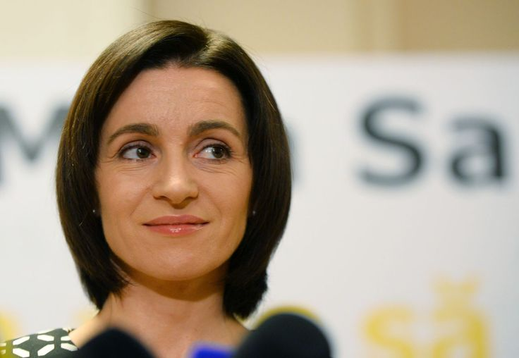 Moldovan Presidential Candidate Criticized For Being A Single Woman - http://viralfeels.com/moldovan-presidential-candidate-criticized-for-being-a-single-woman/