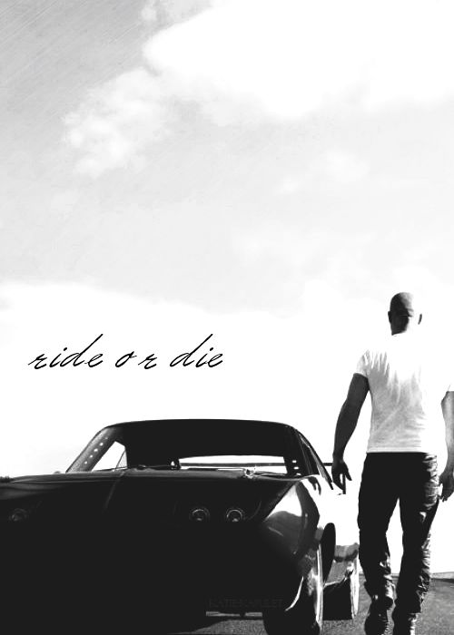dominic toretto♥ | via Tumblr please follow me,thank you i will refollow you later