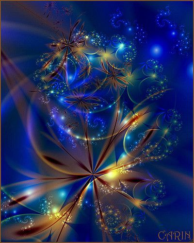 fractals | fractals | Carin Dahlin | Flickr