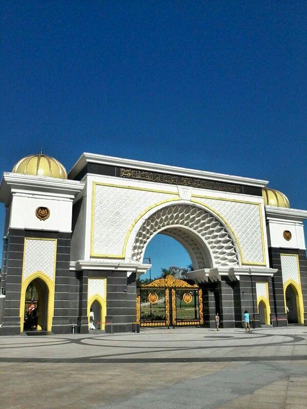 Istana Negara Malaysia