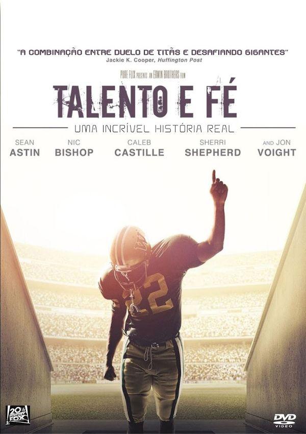 Um jogador de futebol americano luta contra as pressões sociais e raciais para ser bem sucedido. Talentoso, ele aprederá que terá de se apegar à fé e à sua capacidade para romper as barreiras impostas pelo destino.