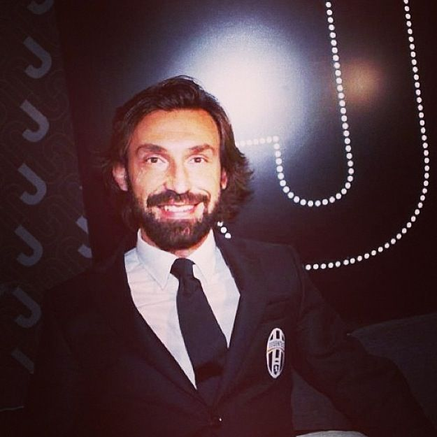 andrea pirlo essay The world's major clubs are fixated on using social media to turn the love of millions of fans into serious money.