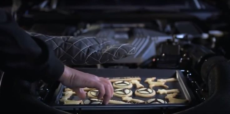 Funny Christmas commercial by AMG Check this Epic car ride to bake cookies……..  http://bit.ly/1JbNN53  www.howley.in  #funny #car #ride #christmas #cookies #commericial #AMG #howley