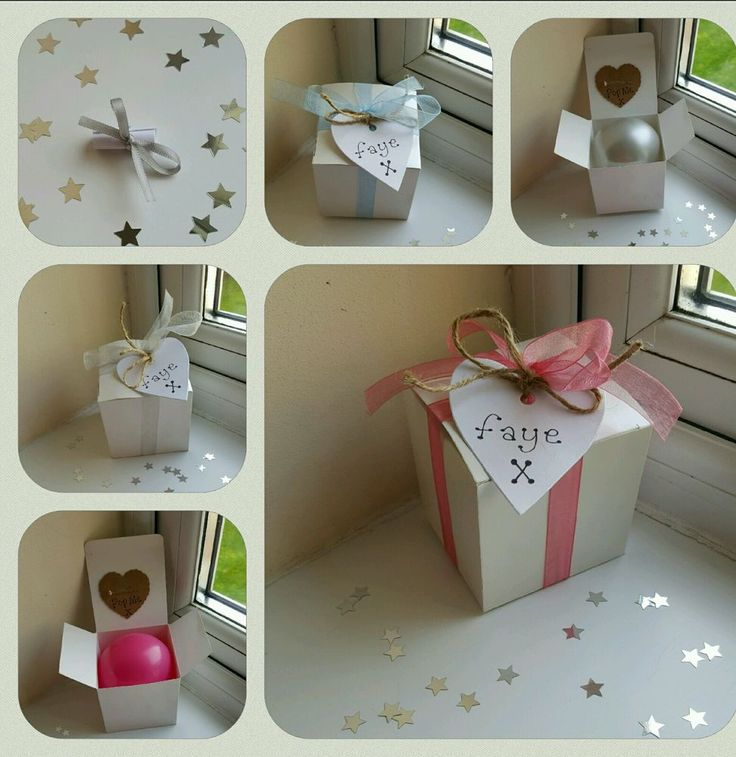 Will you be my Bridesmaid? Personalised balloon in a box.