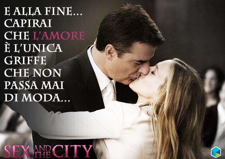 "#SexandtheCity - #TheMovie"", le cattive ragazze crescono...  #film #moviequotes #citazioni #meme #italianfilm #italianactors #Italiancinema #Sex #City #Love #uominiedonne #woman"