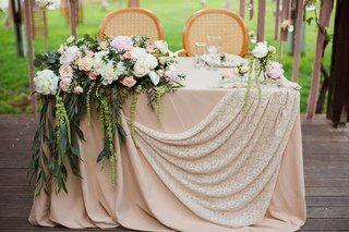 Style Me Pretty - Цветы и свадьбы